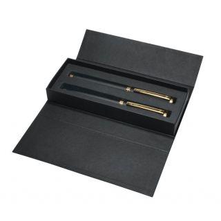 Delgado Classic Set Zwart-6101-black
