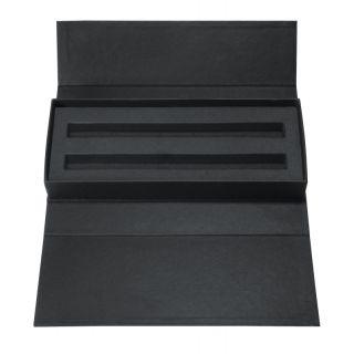 Voor 1 of 2 exemplaren Zwart-ET156-black